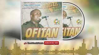 BENIN MUSIC OLD SCHOOL▻PRINCE CHARLES OSASOLOR - OMINIGIE [FULL