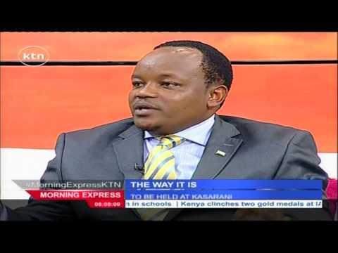 Ngunjiri Wambugu: Ngilu's case is a good example of how fighting corruption is hard in Kenya
