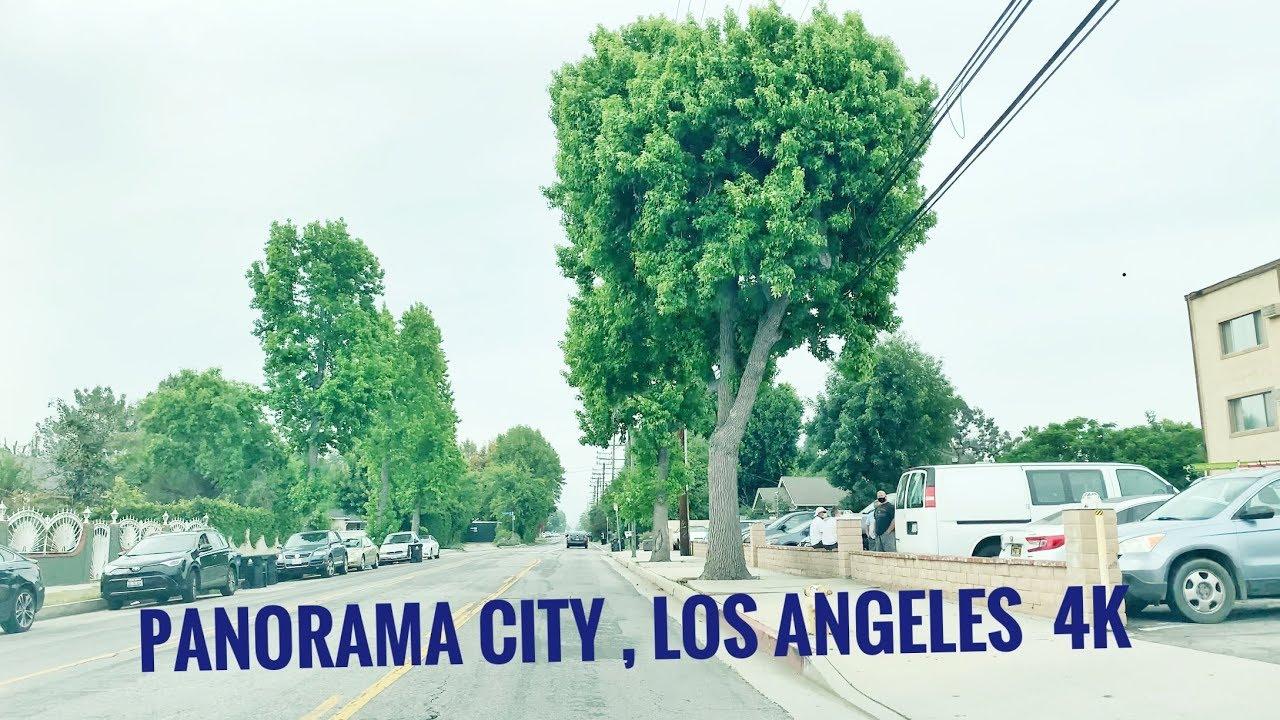 Panorama City , Los Angeles