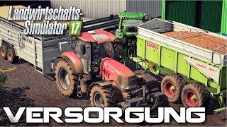Landwirtschafts-Simulator 15 - Single LP -Holzhausen - GEA