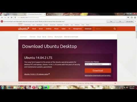 How To Download the Ubuntu Linux free and full version