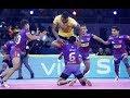 Pro Kabaddi 2019 Highlights Telugu Titans Vs Dabang Delhi Hindi M8