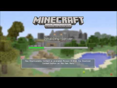 Minecraft Xbox 360 + PS3 - How To Choose Which Enchantment You Get