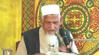 Maulana Ishaq Aur Ayatullah Hussain Dhako  Tauheed Conference  Part 2