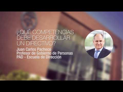[ZOOM DIRECTIVO] Competencias directivas