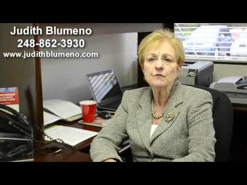 Can I stop leeting my ex have parenting time?  Michigan Family Law Lawyer - Judith Blumeno