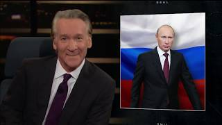 New Rule: Wok the Vote   Real Time with Bill Maher (HBO)