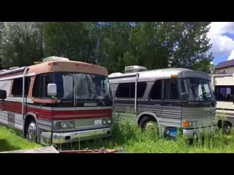 Gm pd 4106 bus conversion for sale MCI 9 for sale (860) 546-6305