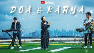 Nissa Sabyan - DOA DAN KARYA Mp3 Download