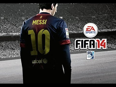 FIFA 2014 ANDROID MESSI