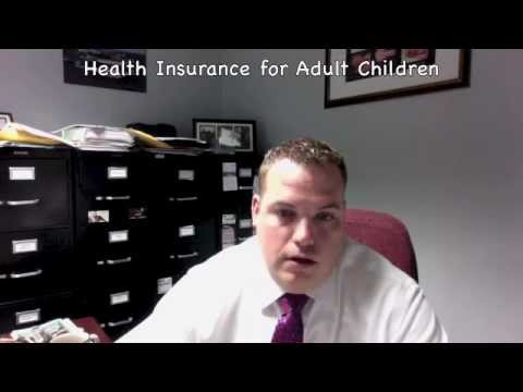 How Do Parents Continue Health Insurance When Their Kid Turns 26