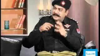 Dunya TV-HASB-E-HAAL-30-01-2011-5