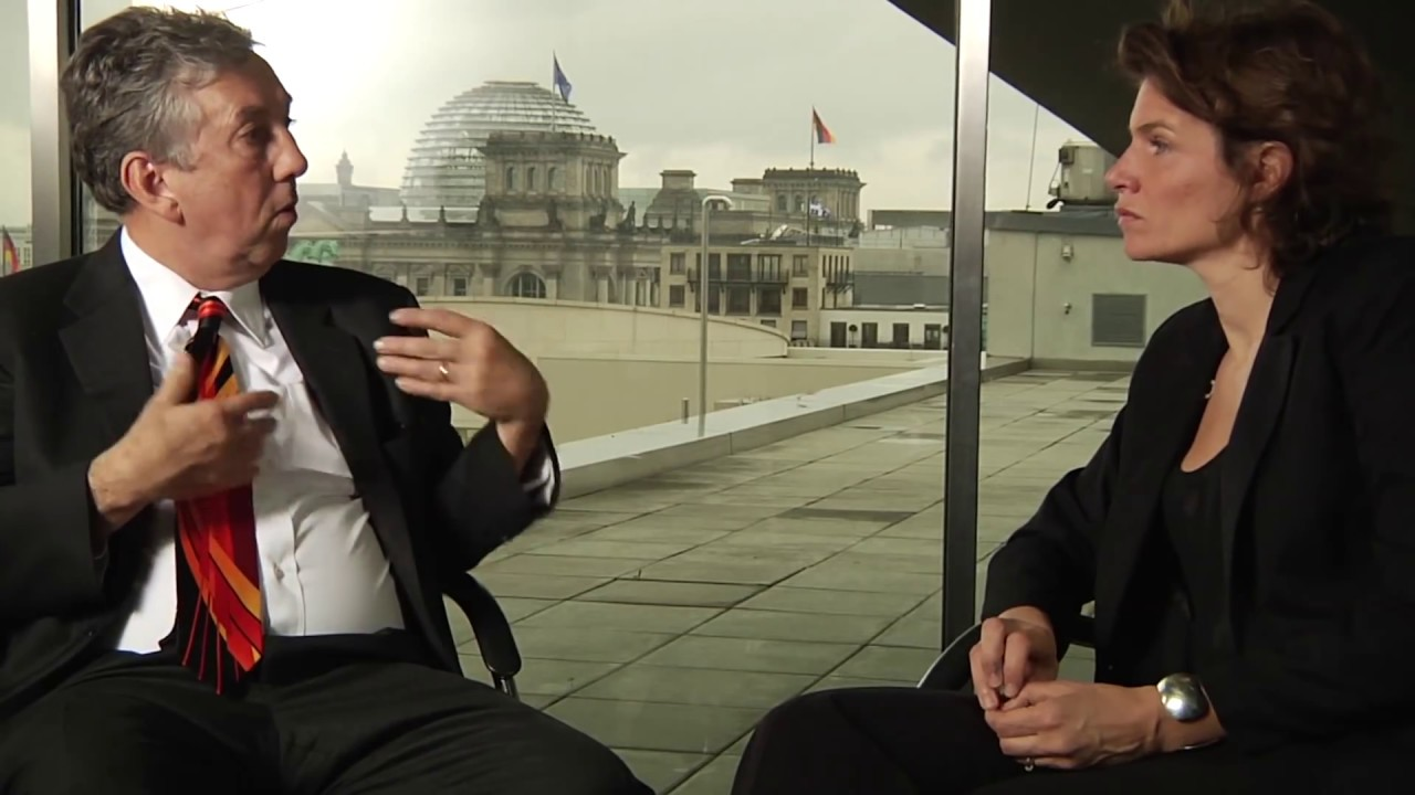 Mariana Mazzucato: How the State Drives Innovation
