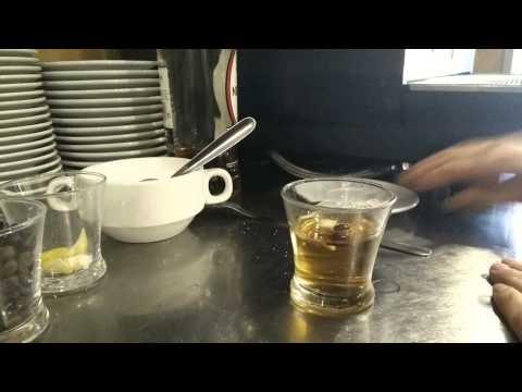 How to make a carajillo