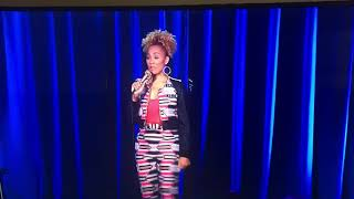Download Amanda Seales - When the Dick Touch the Hort Video