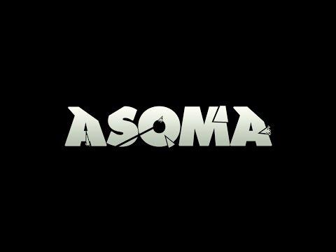 DESIGN | Logo Create for: ASOMA (DJ And Producer)