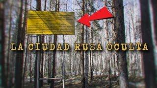SUSCRÍBETE: http://goo.gl/jTAhUo Mi Facebook: http://goo.gl/ocxs6l Mi Twitter: http://goo.gl/ewiUw3 EL ESCALOFRIANTE SECRETO DE LA CIUDAD RUSA OCULTA EN LOS MAPAS