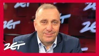Grzegorz Schetyna: Zniesienie 30-krotności ZUS to ustawka, żeby interweniował prezydent