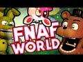 FNAF World | FIVE NIGHTS AT FREDDY'S CUTE EDITION!!