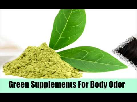 10 Best Natural Treatments For Body Odor