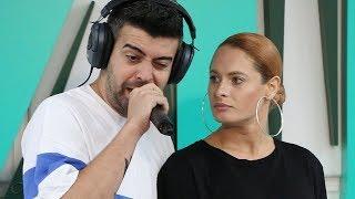 Download Speak & Raluka - Foc la ghete (Live la Radio ZU)