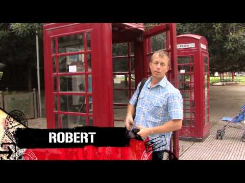 Raw Travel Tips - Phone While Abroad