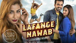 Lafange Nawab Bollywood movie Editing complet