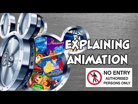 Disney Vault Explained - Why Does The Disney Vault Still Exist?