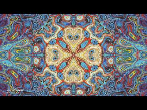 417 Hz ❯ CLEANSE ALL THAT TRAPPED NEGATIVE ENERGY from the Past ❯ Solfeggio Frequency Music