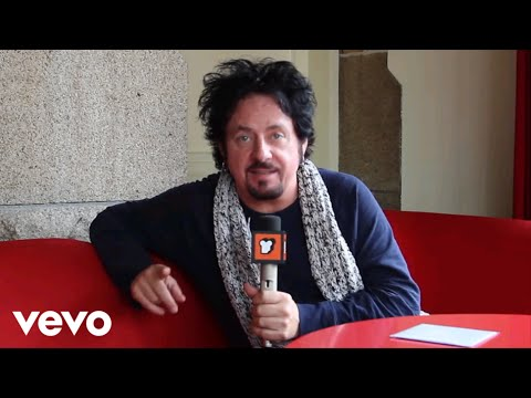 Toto - Toazted Interview 2013 (part 1)