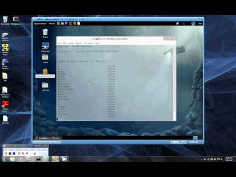 Hacking windows 7 with rdprobe v1.0 - a remote desktop security auditing application