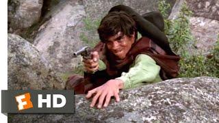 Guns of the Magnificent Seven (1969) - Stick