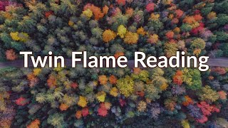 Twin Flame Reading: Lots of mirroring and the Full Moon has brought