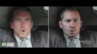 Furious Seven - Paul Walker CGI - VFX Breakdown By