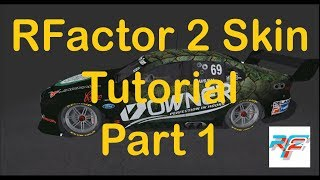 How to upload a skin onto rFactor 2 - PakVim net HD Vdieos Portal