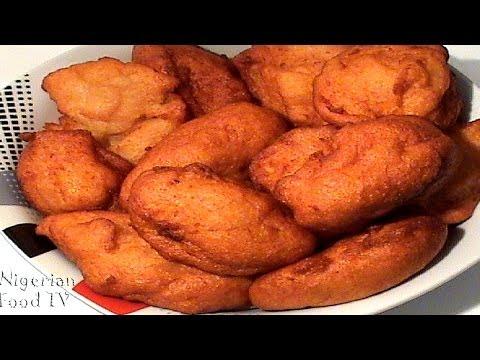 How to make Nigerian Akara (Acaraje,Koose)| Nigerian Food Recipes