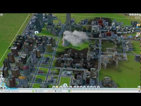 Sim City 5 - Tips and Tricks - How to make more money