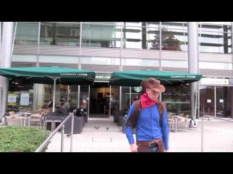 Send Colin - A Letter to Starbucks