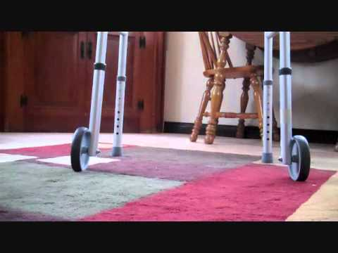 How To Put Wheels On A Walker - Popular Home Medical Equipment