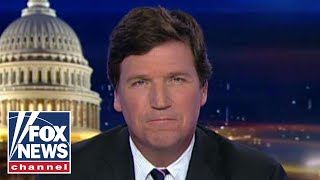 Tucker: Left doesn't want you to believe your own eyes