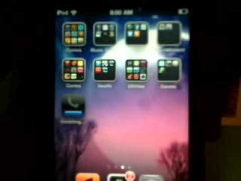 free phone calls from ipod touch with wifi
