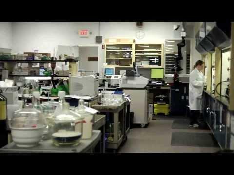 Order processing and manufacturing of liquid medicine