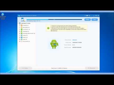 How to Recover Lost Data from Samsung Devices