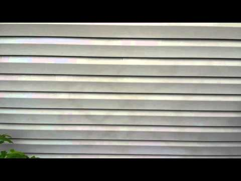 How to identify and address Oxidation on siding