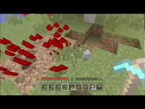 Minecraft Xbox 360 + One - Pickaxe Enchantment Guide (Silk Touch, Fortune, Efficiency, Unbreaking)