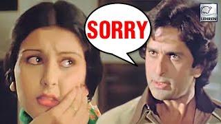 Why Shashi Kapoor APOLOGISED To Poonam Dhillon?