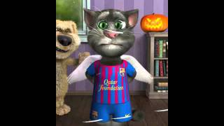 Talking Tom Cat 2 - app for iPhone, iPad and Android: http://o7n.co/Tom2