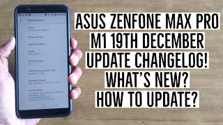 How to Apply, Dark theme on Asus Zenfone Max Pro M1, No Root, No PC