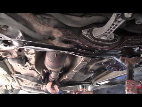 Catalytic converter replacement.mp4