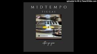 Midtempo DSM Mix 019 Tiggas Belated Birthday Mix